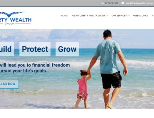 Liberty Wealth Group