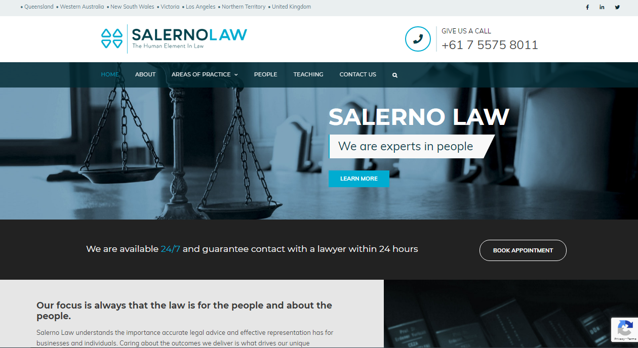 salerno-law