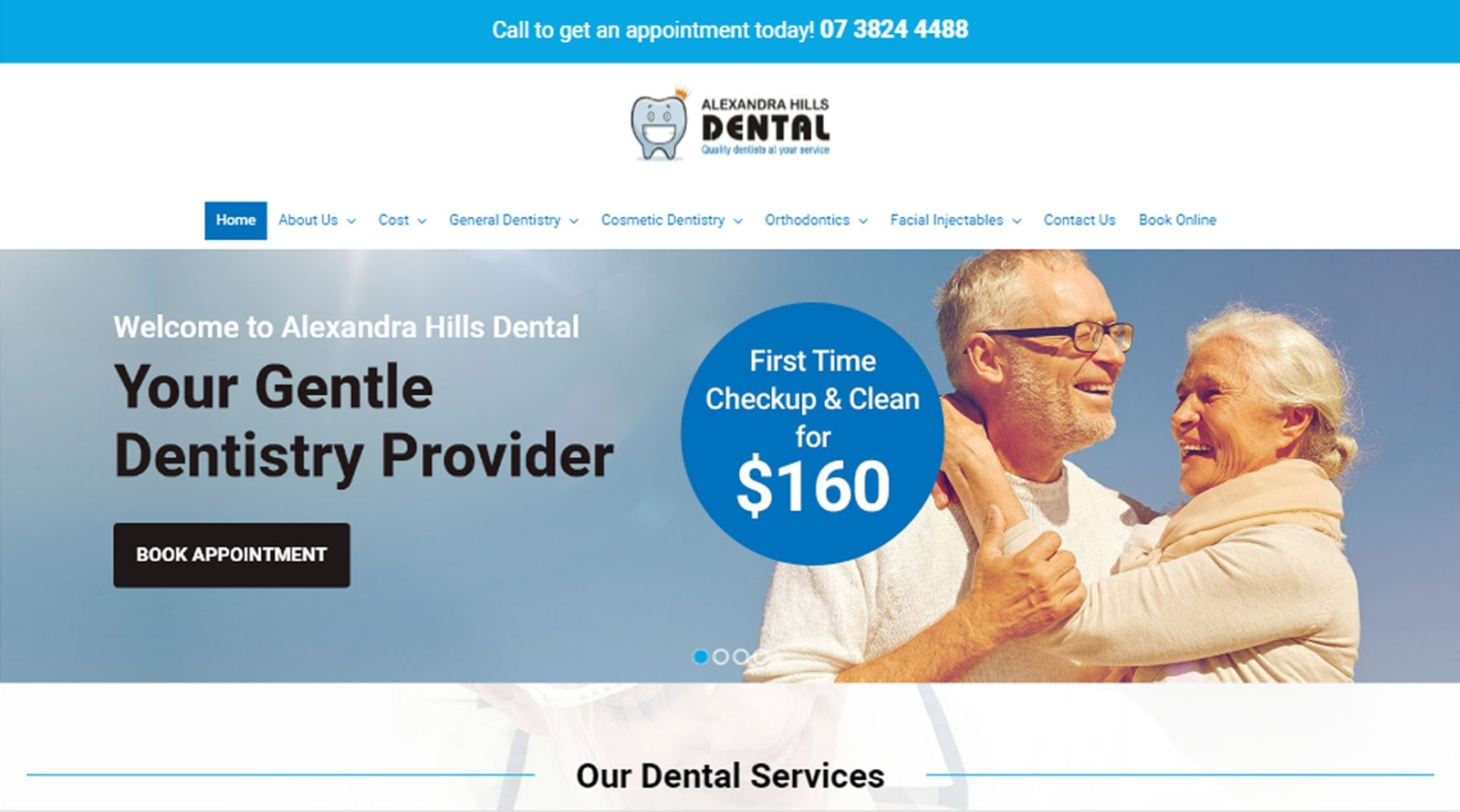 Alexandra Hills Dental