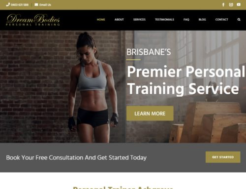 Dream Bodies Personal Training