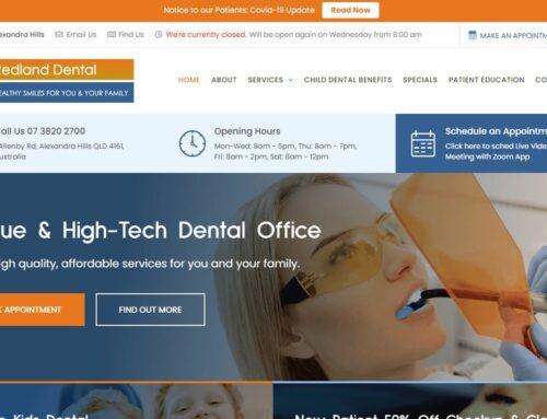 Redland Dental